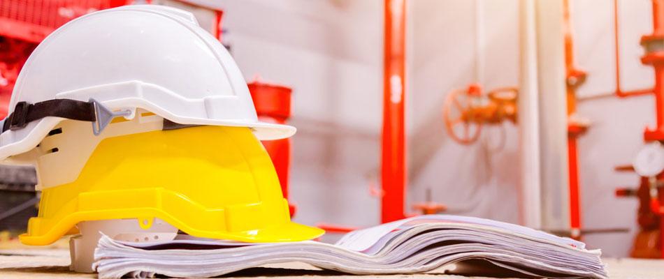 Ingénierie de la sécurité incendie
